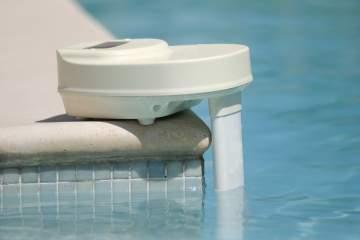 Les meilleures alarmes de piscine