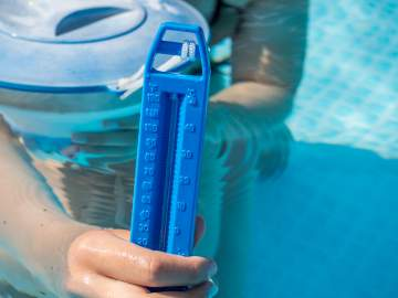 Comment faire chauffer sa piscine ?