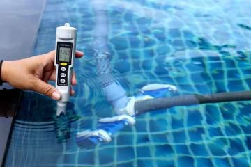 Comment entretenir sa piscine l'hiver ?