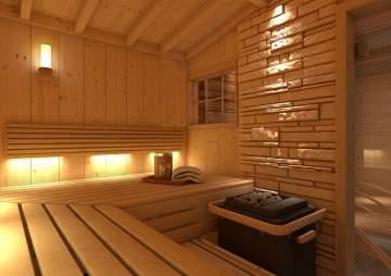 Top 5 des aménagements pour spa à la maison