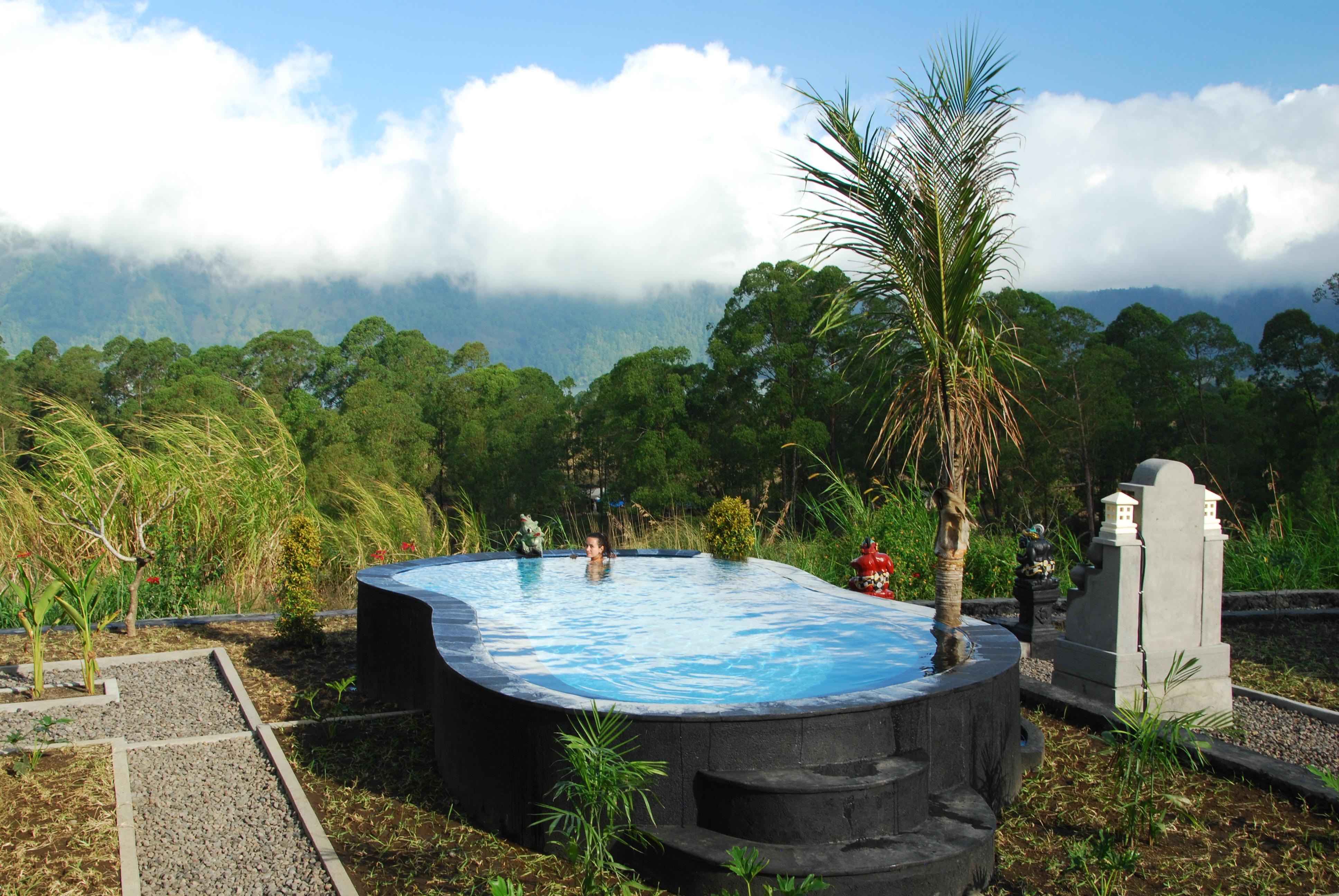 Constructeur De Piscine Montpellier piscine pour un petit jardin : différents modèles de