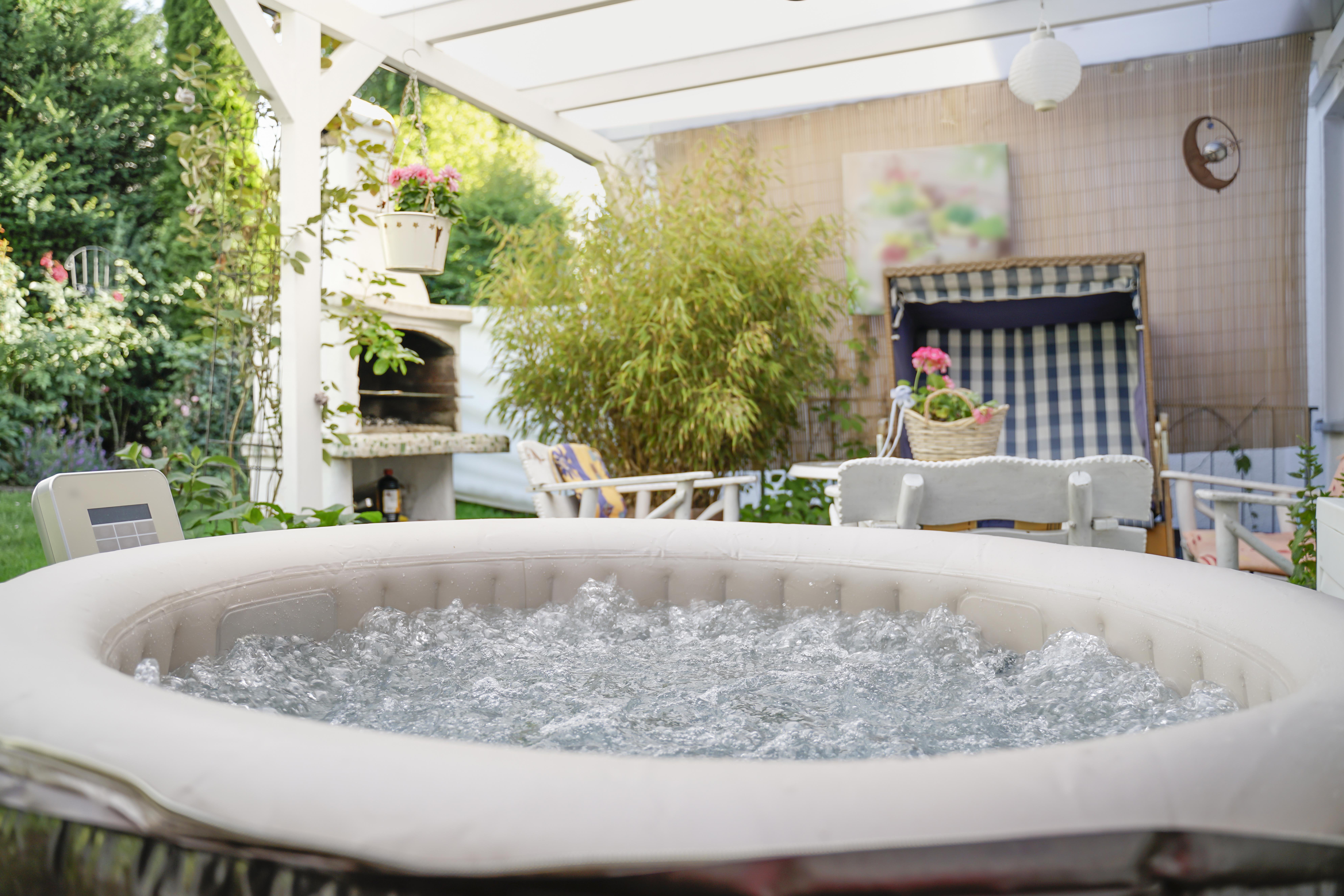 comment installer un spa gonflable chez soi sous les conseils d 39 experts
