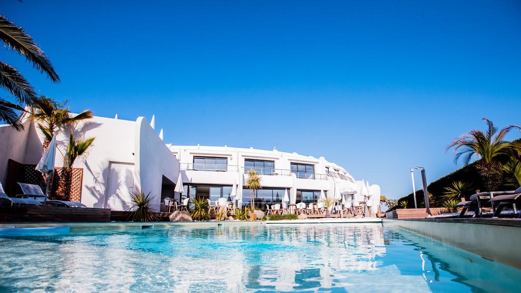 Piscine HyméO Hotel de la plage, La Grande Motte