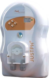 Traitement automatique de l'eau