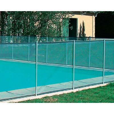 Barrières de sécurité piscine