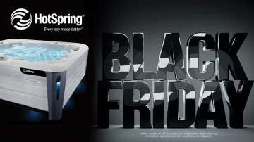 Black Friday HyméO SPAS