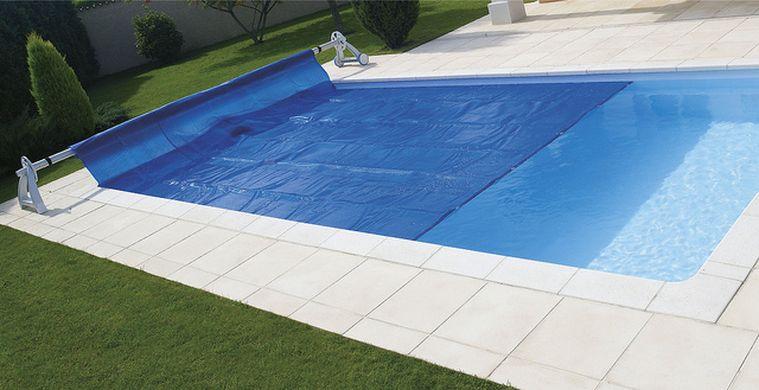 Bâches piscine