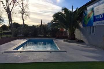 Hyméo Castries : magasin de piscine, spa et jacuzzi à Montpellier