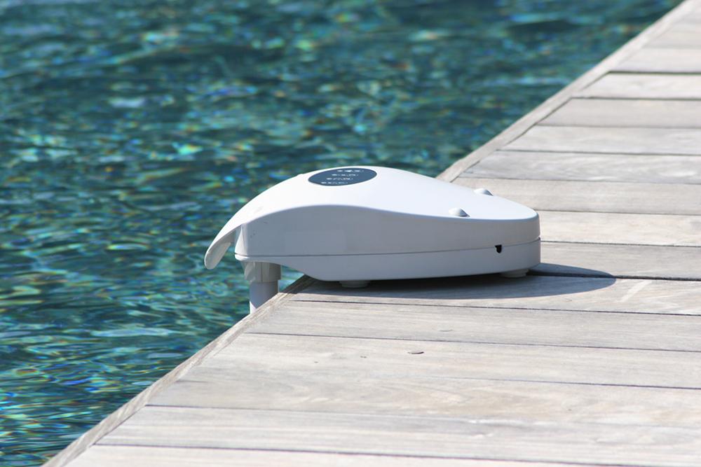 Alarmes piscine