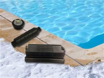 Novembre 2019 : l'heure d'hiverner sa piscine
